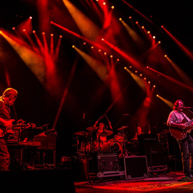 Widespread Panic - Moody Theater 2014