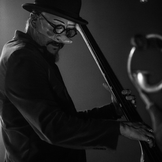 Primus & The Chocolate Factory - Moody Theater 2014