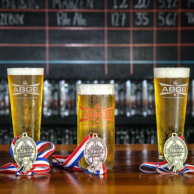 ABGB Beer Work