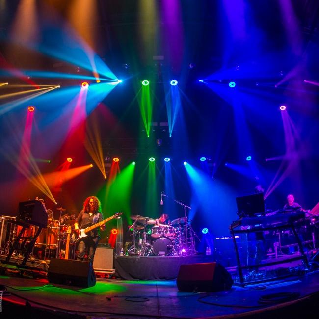 STS9 - Austin Music Hall